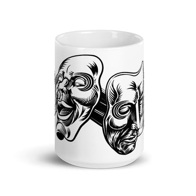 Esoteric Theatre Coffee Mug