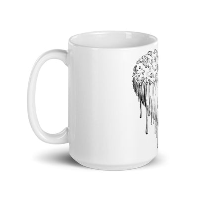esoteric dark lover coffee mug