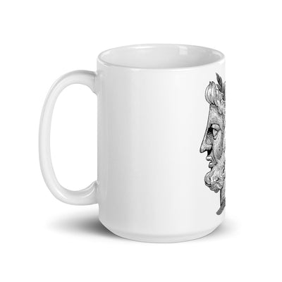 Esoteric Janusian Coffee Mug