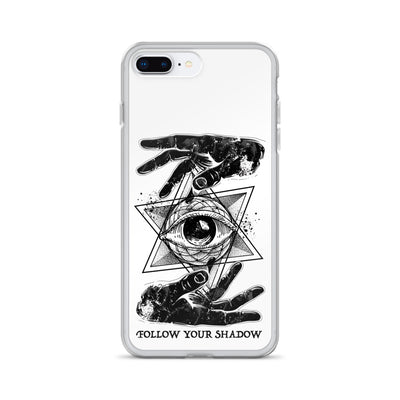 iphone cases with ancient philosophical symbols