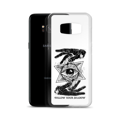 wiccan phone cases