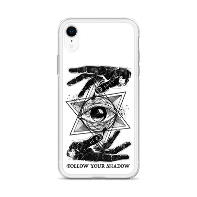 wiccan inspired phone cases for iPhone