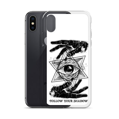 jungian inspired phone cases