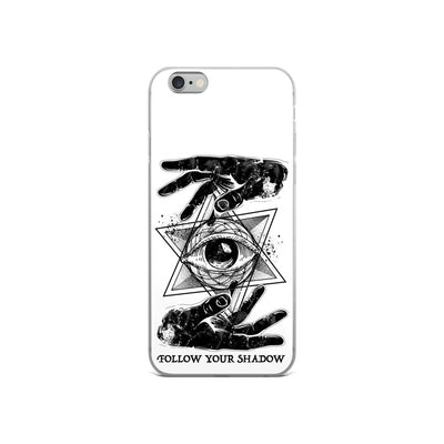 iphone cases with ancient alchemic symbols