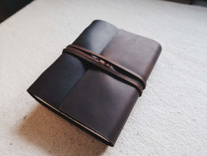 A5 Size Travel Journal