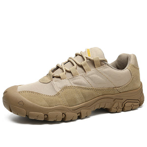 Hiking shoes, men's shoes, sneakers