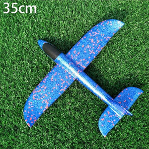 Hand Throw Flying Planes Toys