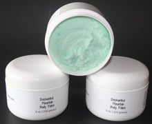 Load image into Gallery viewer, Enchanted Mountain Sugar Scrub..luv-n-mountain-soaps.