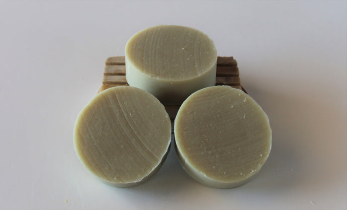Silky Face Soaps Luv N Mountain Soaps by Vera