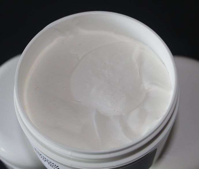 Warm Vanilla Sugar Whipped Body Butter Lotion Body Butter Luv N Mountain Soaps by Vera