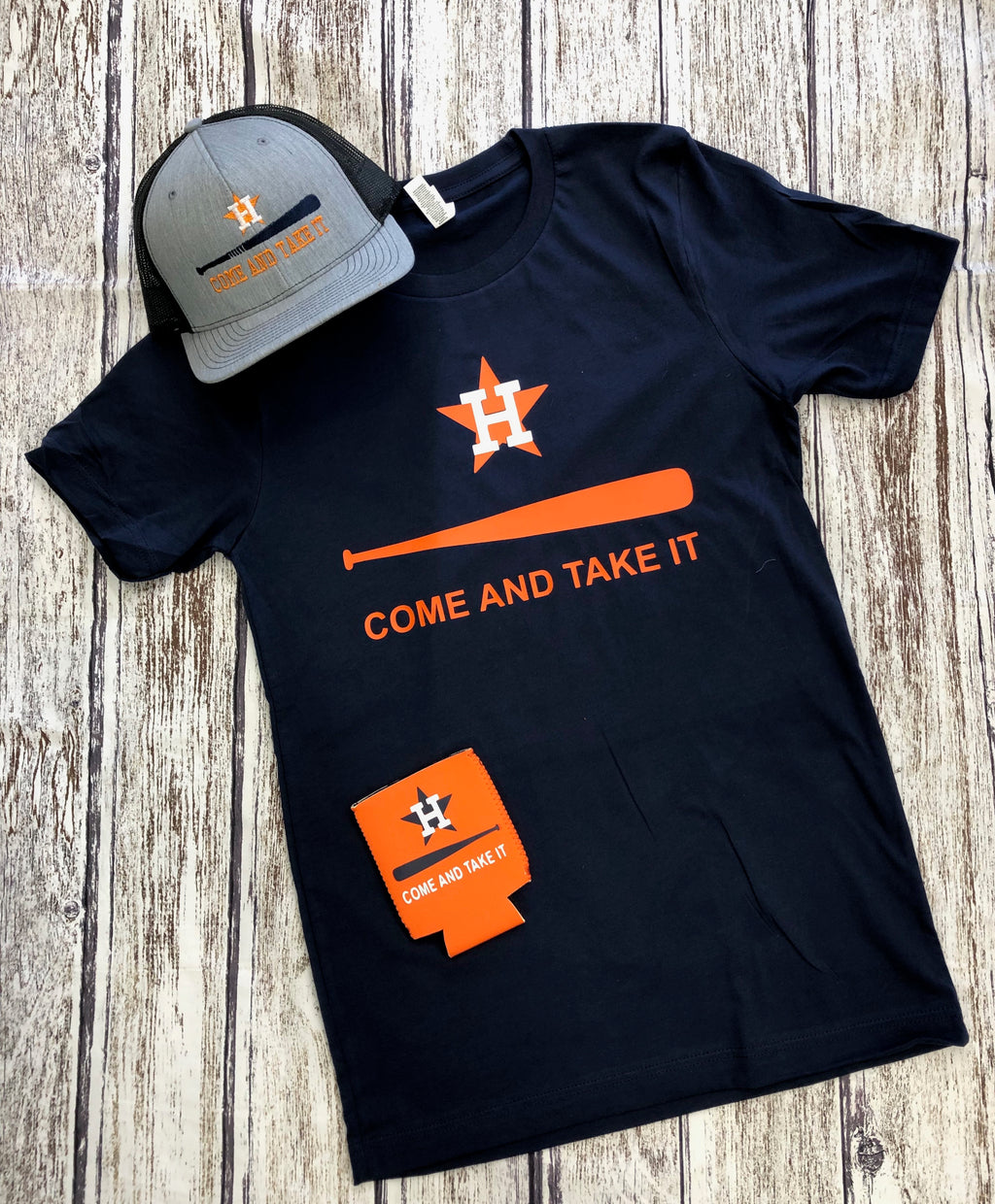 Come and Take It - Go Astros