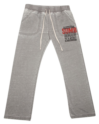 SOMB sweatpants