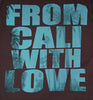From Cali With Love Tank