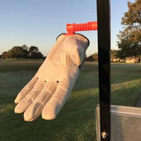 hands magnet glove holder