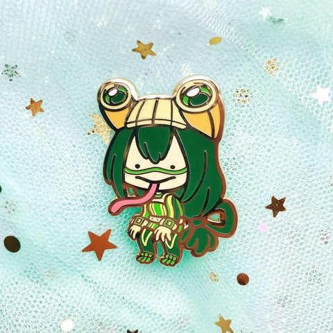 Froppy PREORDER