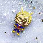All Might (shadow ver)