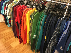 Benefits of Shopping Consignment