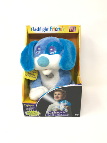 FLASHLIGHT FRIENDS Dolls