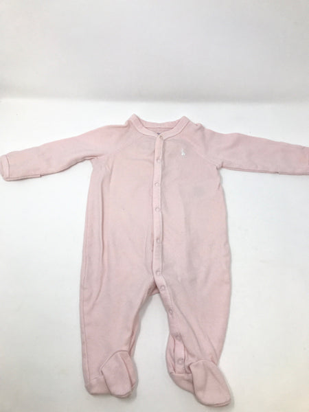 Child Size 3 Months RALPH LAUREN 3 Months Girls