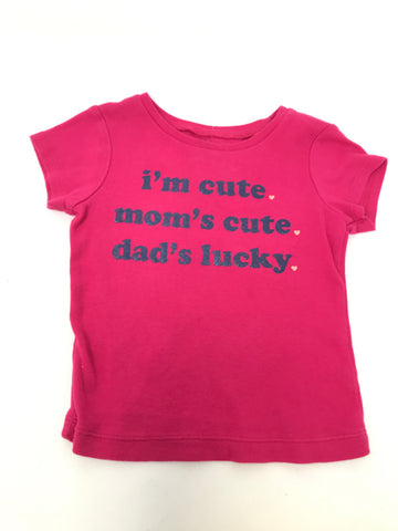 Child Size 24 Months CARTERS 24 Months Girls