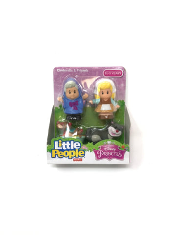 LITTLE PEOPLE Toy