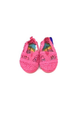 4 T Girls Shoes