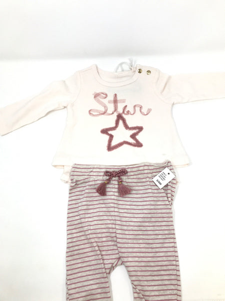 Child Size 3/6 MONTHS JESSICA SIMPSON 3/6 Months Girls