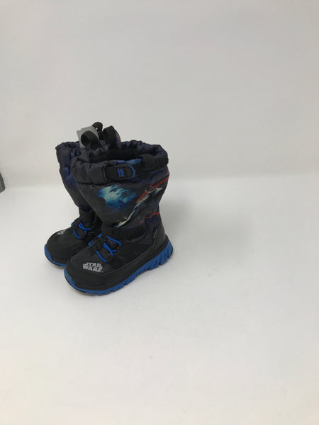 4 T Boys Shoes