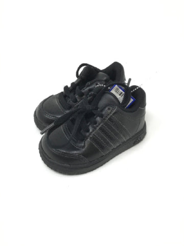 Child Size 4 ADIDAS 4 T Boys Shoes