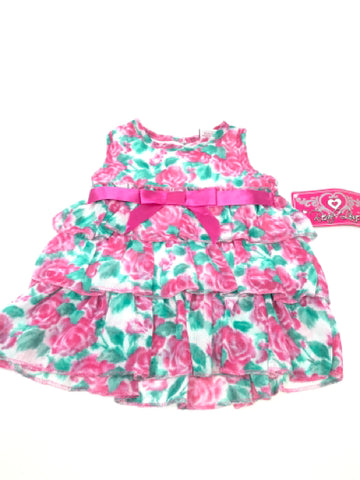 Child Size 18 Months REAL LOVE 18 Months Girls