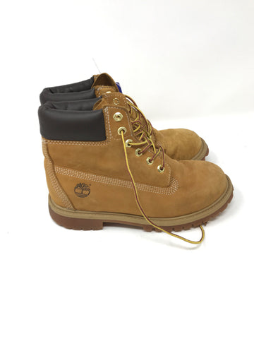 Child Size 3 TIMBERLAND 3 Boys Shoes
