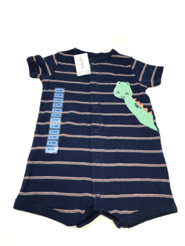 Child Size 9 Months CARTERS 9 Months Boys