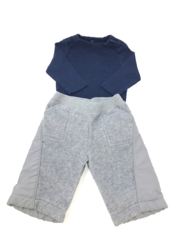 Child Size 0/3 MONTHS OLD NAVY' 0/3 Months Boys