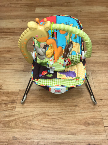 Fisher Price Baby Bounce Seat