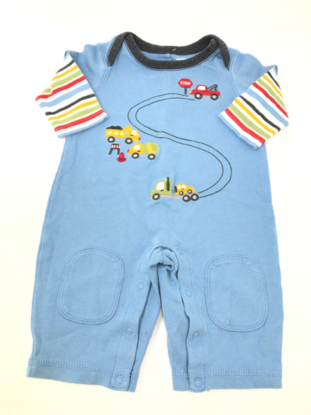 Gymboree 3/6 Month Boys