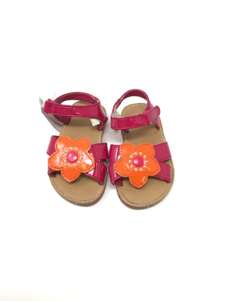 Gymboree 6 T Girls Shoes