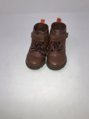Child Size 7 CARTERS 7 T Boys Shoes