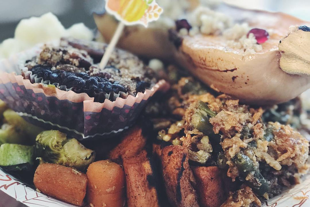 Vegan Thanksgiving Guide