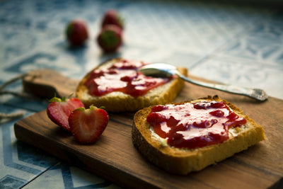 How to Make the Perfect Small-Batch Jam