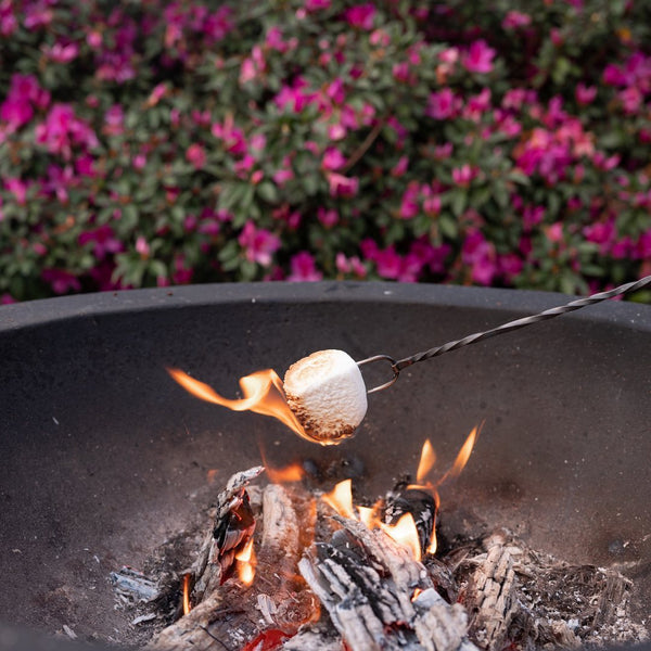 S'mores Roasting Forks | Kaufmann Mercantile