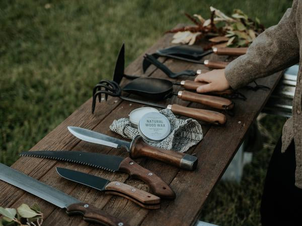The Woodsman Collection