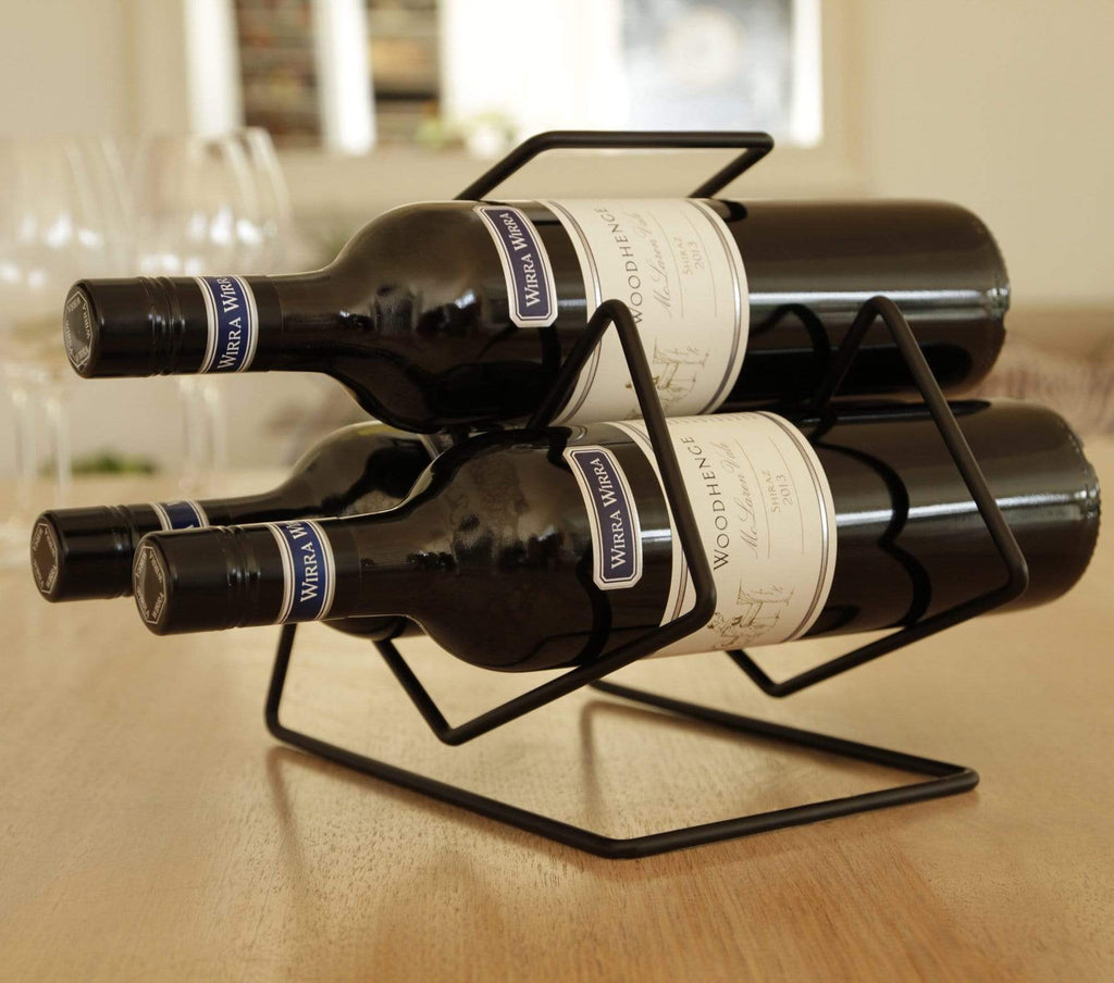 VINO LUXE Wine Bottle Holder