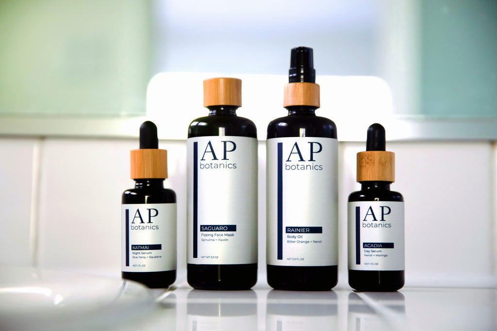 AP Botanics by American Provenance