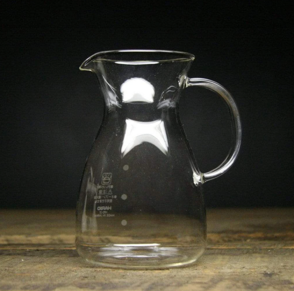 Glass Decanter | Kaufmann Mercantile