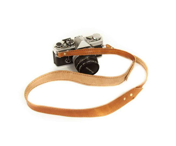 Sturdy Brothers Camera Strap | Kaufmann Mercantile