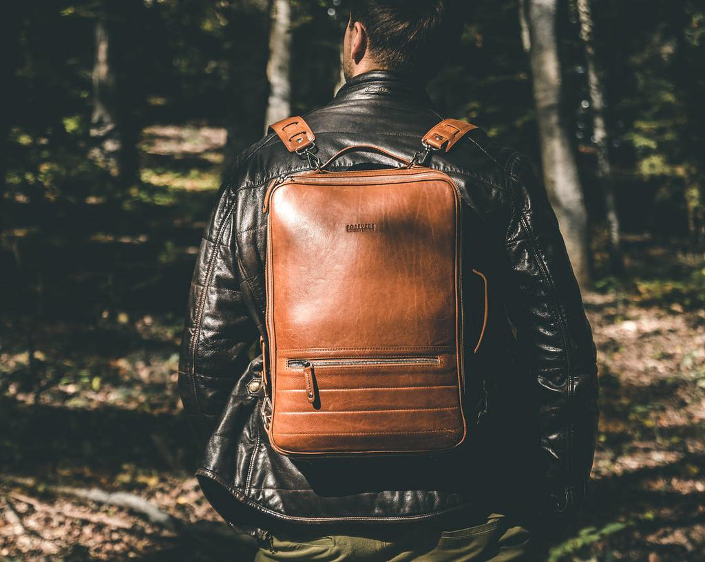 Tefors 48Hr Switch Backpack | Kaufmann Mercantile
