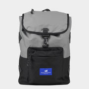 Alpine Division Backpacks Grey Rockaway Ripstop Series Kaufmann Mercantile