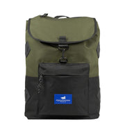 Alpine Division Backpacks Olive Rockaway Ripstop Series Kaufmann Mercantile