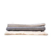 Amana Shops Cushions & Throws Amana Weave Cotton Throw Kaufmann Mercantile