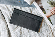 BAND & ROLL Phone Cases Carrier Leather Phone Wallet Kaufmann Mercantile